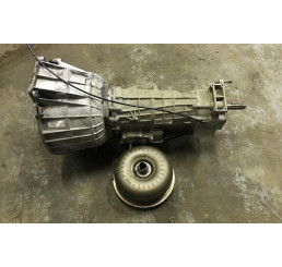 Discovery 2 Td5 Automatic Gearbox
