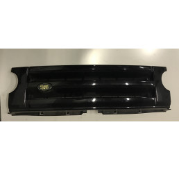 Discovery 3 Black Front Grill
