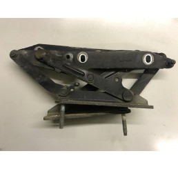 Discovery 3 Bonnet Hinges Pair