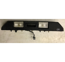 Discovery 3 Tailgate/Rear Boot Door Handle