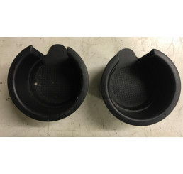 Discovery 3/Range Rover Sport x2 Centre Console Cup Holder FWW500060XXX