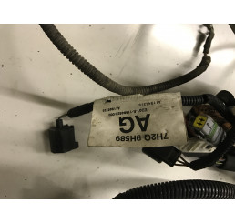 Discovery 3 2004-2009 Tdv6 Engine Wiring Loom 7H2Q-9H590