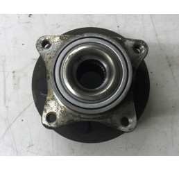 Discovery 3 Front Wheel Bearing LRO14147