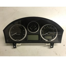 Discovery 3 Instrument Cluster 8H2210849BA