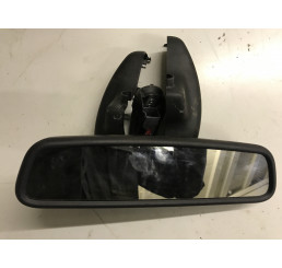 Discovery 3/Range Rover Sport Auto Dimming Internal Mirror