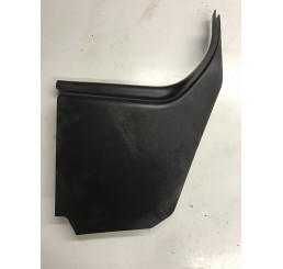Discovery 3 Lower Footwell Trim Front Nearside/Passenger Side EMC500360PVJ