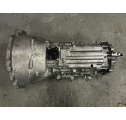 Discovery 3 2.7 Tdv6 Manual Gearbox
