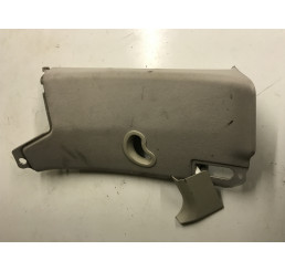 Discovery 3 Nearside/Passenger Side C Pillar Non Air Con EMG500332