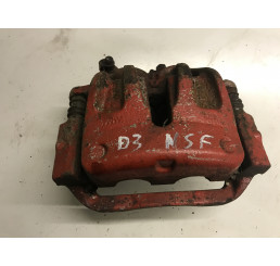 Discovery 3 Nearside/Passenger Side Front Brake Caliper
