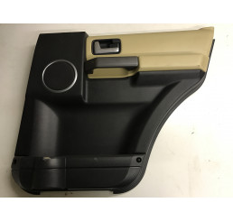 Discovery 3 Offside/Driver Side Rear Door Card In Cream DDC500061