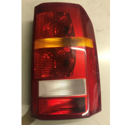 Discovery 3 Offside/Driver Side Rear Light XFB000563