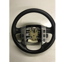 Discovery 3 Steering Wheel Complete With Buttons QTB502030PVJ