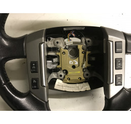 Discovery 3/Range Rover Sport Steering Wheel With Cruise Control And Radio Control Buttons CV850735BNX