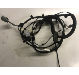 Discovery 3 Tailgate Upper Wiring Loom YMN500311