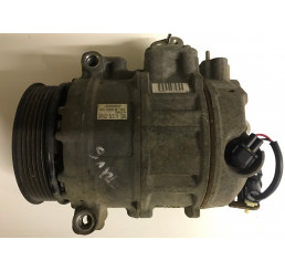 Discovery 4 Air Conditioning Pump AH22-19D629-AA