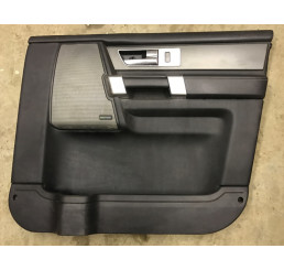 Discovery 4 Drivers Black Door Card