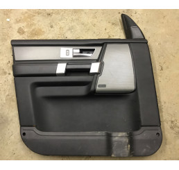 Discovery 4 Nearside/Passenger Side Front Door Card