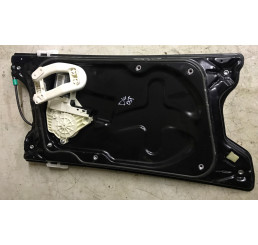 Discovery 4 Offside/Drivers Side Front Window Mechanism And Motor AH22-23200-AB
