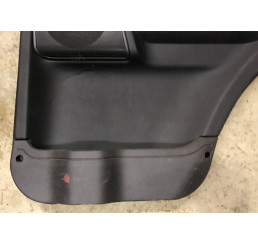Discovery 4 Offside/Drivers Side Rear Door Card