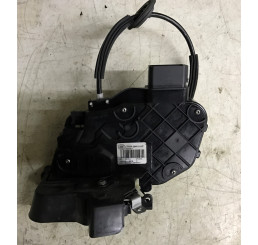 Discovery 4/Freelander 2/Range Rover Sport Offside/Drivers Side Rear Door Lock Mechanism 7H5A-26412-AC