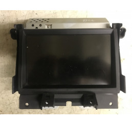 Discovery 4/Range Rover Sport Satellite Navigation Screen BH22-10E887-DC