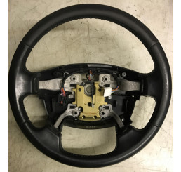 Discovery 4 Steering Wheel