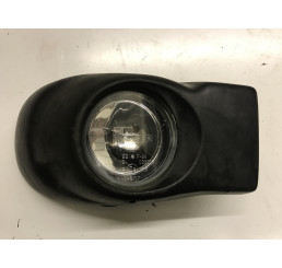 Freelander 1 Offside Fog Light With Trim