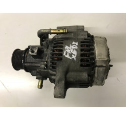 Freelander 1 2.0 Diesel XEDI Alternator And Vacuum Pump YLE102080