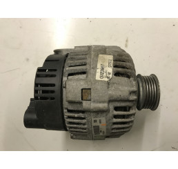 Freelander 1 Td4 Alternator