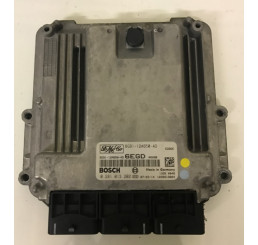 Freelander 2 2.2 Td4 Engine ECU 07-10 6G91-12A650-AD