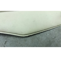 Freelander 2 Beige Parcel Shelf/Luggage Cover