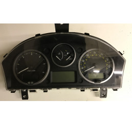 Freelander 2 Instrument Clocks 6H52-10849-EC
