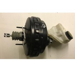 Freelander 2 Td4 2.2 Brake Servo And Master Cylinder 6G91-2B195-NA