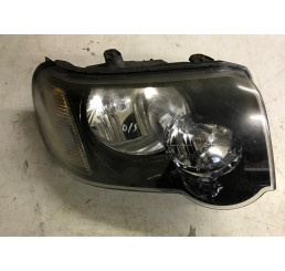 Freelander 1 Offside/Drivers Side Facelift Headlight