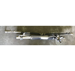 Freelander 1 Steering Rack