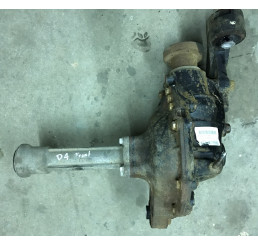 Discovery 3/4 Range Rover Sport Front Differential 5H22-3017-EB