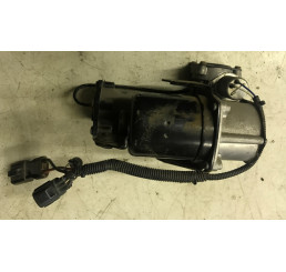 Discovery 3/Range Rover Sport Hitachi Air Suspension Pump RQQQ500016