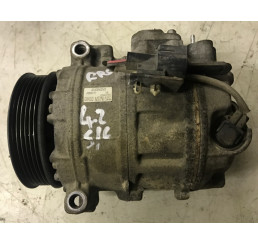Range Rover Sport 4.2 Super Charged Air Conditioning Pump JPB000172
