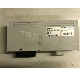 Range Rover L322 Air Suspension Control ECU 37141097170-01
