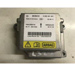 Range Rover L322 SRS Airbag Module YWC000710