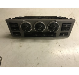Range Rover L322 Heater Control Panel JFC000372PUY
