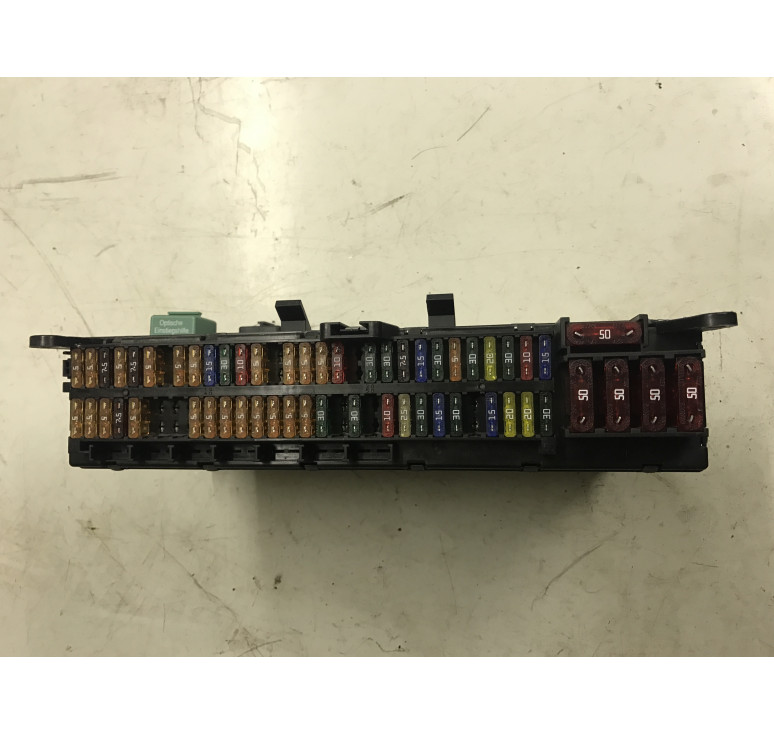 site pages  range rover l322 4 4 v8 interior fuse box 02-06 ypp000020