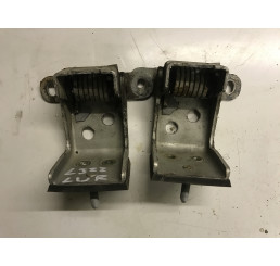 Range Rover L322 Lower Tailgate Hinges Pair