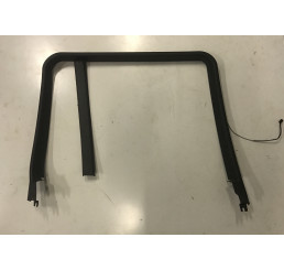 L322 Nearside/Passenger Side Rear Internal Door Frame