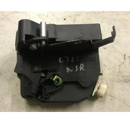L322 Nearside/Passenger Side Rear Door Lock Mechanism