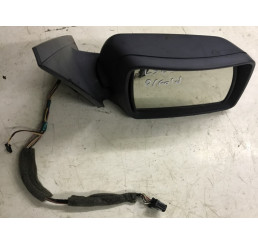 Range Rover L322 Offside Powerfold Mirror