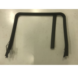 L322 Offside Rear/Drivers Side Rear Internal Door And Window Trim