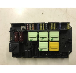 Range Rover L322 02-06 Rear Interior Fuse Box YQE000350