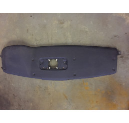 Range Rover L322 Top Dash Board Section Blue