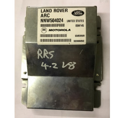 Range Rover Sport L320 Air Suspension ECU NNW504024
